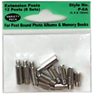 Pioneer P6A varietà Pack estensione posti 5& # 44; 8e 12mm-12posti 4Set
