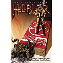 John Constantine: Hellblazer Vol. 5: Dangerous Habits (New Edition).