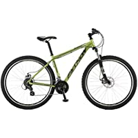 "BRAND NEW 2017 - Trail 29"" Python XC/MTB Mountain Bike (20"" Frame) - Premium Specification - RRP £599.99 + Upgraded Tyres, 2 x FREE Schwalbe Tubes + Skyscape Caps worth RRP £74.99"