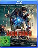 Iron Man 3 [Blu-ray] -