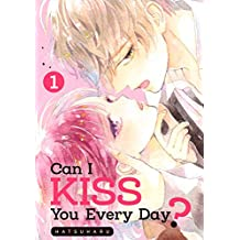 Can I Kiss You Every Day? Vol. 1 (English Edition)