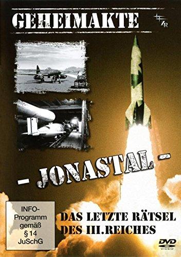 Geheimakte Jonastal - Das letzte Rätsel des III. Reiches
