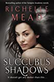 Succubus Shadows (Georgina Kincaid, Book 5)