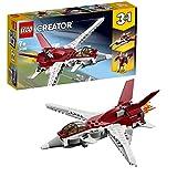 LEGO Creator - Aereo futuristico, 31086