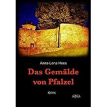 Das Gemälde von Pfalzel - Großdruck: Der nächste Fall für Ottfried Braun
