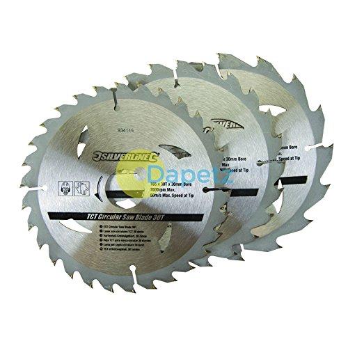daptez-3-lames-de-scie-circulaire-165mm-diametre-30mm-calibre-10-20-16mm-joints-mitre-6-1-2