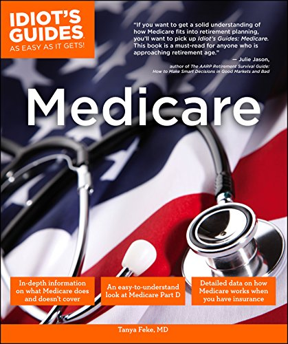 Medicare (Idiot's Guides) (English Edition)