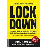 Lockdown: DAS VIRUS WAR NICHT DIE URSACHE. ES WAR NUR DER WILLKOMMENE AUSLÖSER FÜR DAS GRÖSSTE, JE GEWAGTE EXPERIMENT AM…
