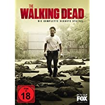 The Walking Dead - Die komplette sechste Staffel
