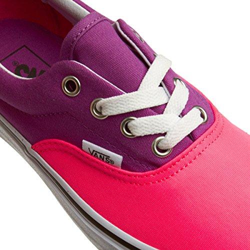 Vans  Unisex Era Tt U,  Unisex-Erwachsene Sneakers Pink