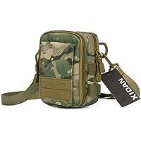 Xidan Utility Erste-Hilfe-Tasche EMT, Multipurpose 1000D Nylon Tactical Molle Tasche Gürteltasche Holster mit... preisvergleich bei billige-tabletten.eu