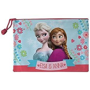 Neceser Frozen Disney impermeable