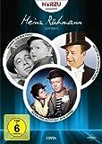 Hörzu präsentiert Heinz Rühmann - Edition 3 [3 DVDs]
