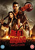 Dead Rising: Watchtower [DVD]
