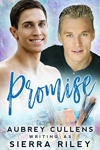 Promise (The Delicious Series Book 6) (English Edition)