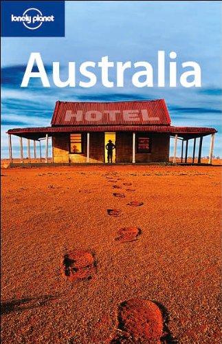 Australia 14 (Travel Guide)