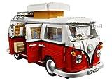 LEGO-Creator-Furgoneta-Volkswagen-T1-10220