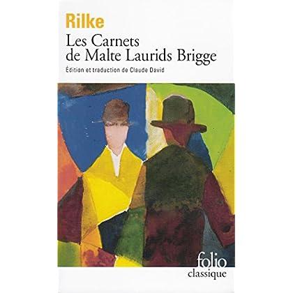 Les Carnets de Malte Laurids Brigge