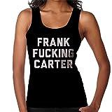 Frank Fucking Carter Women's Vest