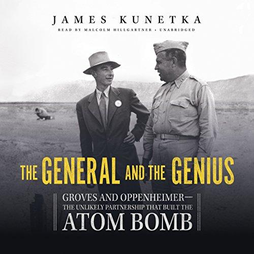 The General and the Genius  Audiolibri