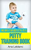 POTTY TRAINING  for boys and girls easy toilet plan