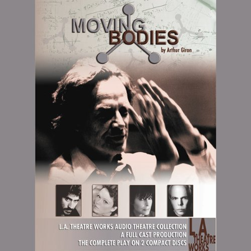 Moving Bodies  Audiolibri
