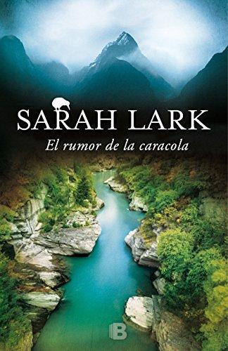 El rumor de la caracola (Trilogía del Fuego 2) (Grandes novelas) por Sarah Lark