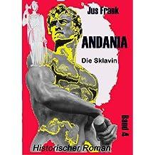 Andania: Die Sklavin