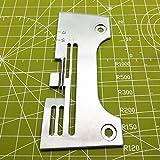 yicbor Nadel Teller # 61384Für Babylock Overlock-Maschine Modelle BL402, BL550, bl5370ed, st600l
