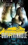 Unattainable - Tegen und Cage (Hell's Horsemen 3)