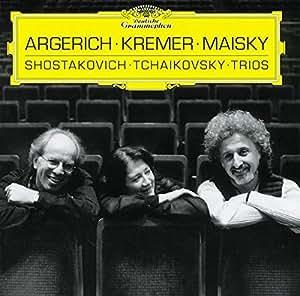 Schostakowitsch / Tschaikowsky: Trios