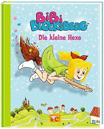 Bibi Blocksberg, die kleine Hexe