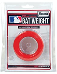 Franklin Sports MLB 20 oz 2764 Bat Poids