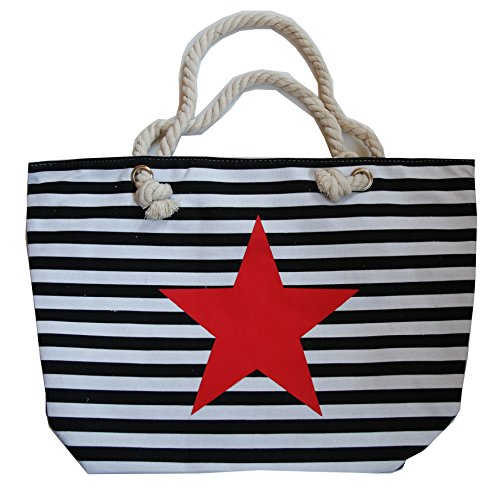 estrella-bolsa-de-playa-con-cordon-shopper-beach-funda-xxl-bolsa-de-hombro
