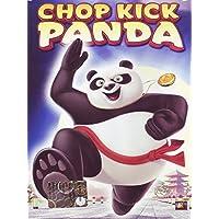Chop Kick