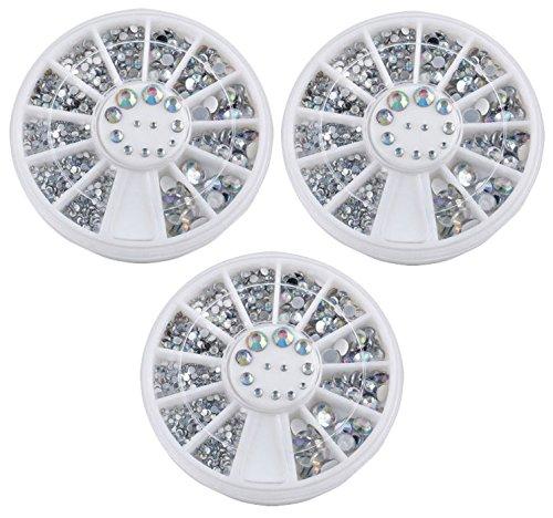 takestopr-set-3-ruote-pacchi-decorazione-3d-unghie-glitter-boreali-bianco-bianchi-nail-art-strass-br