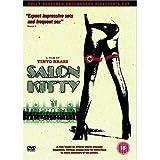 Salon Kitty (Director's Cut) [DVD]