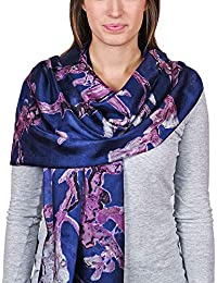 d240ef47739 Amazon.fr   Allée du foulard - Accessoires   Femme   Vêtements