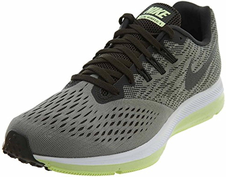 Nike Herren Zoom Winflo 4 Traillaufschuhe  Billig und erschwinglich Im Verkauf