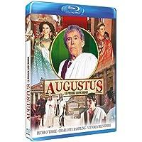 Augustus: El primer emperador