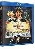 La Historia Interminable 3  - Las Aventuras de Bastian  BD 1994 The NeverEnding Story III - Escape From Fantasia [Blu-ray]