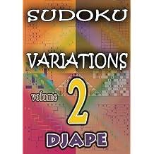 Sudoku Variations by Djape (June 09,2014)