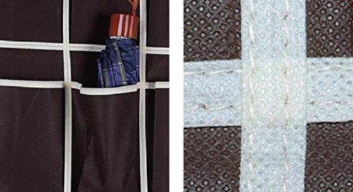 Bolsa Guantes debris Wardrobe Study Hanging Bags