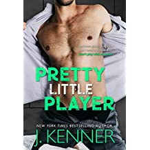 Pretty Little Player (Blackwell-Lyon Book 2) (English Edition)
