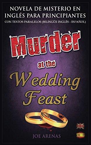 Murder at the Wedding Feast: Novela Misterio Inglés