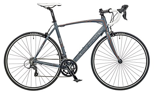 Claud Butler Torino SR4 Gents 700C 18 Speed STI Alloy Road Racing Bike Bicycle 53cm