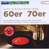 Neue Oldies braucht das Land Vol. 1: Hits & Raritäten der 60er/70er