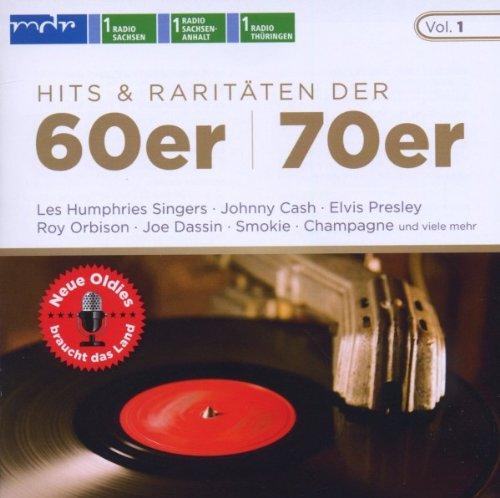 Neue Oldies braucht das Land Vol. 1: Hits & Raritäten der 60er/70er Neue Audio