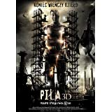 Saw 3D Poster (11 x 17 Inches - 28cm x 44cm) (2010) Polish Style A