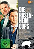 Die Rosenheim-Cops - Die komplette vierzehnte Staffel [6 DVDs]